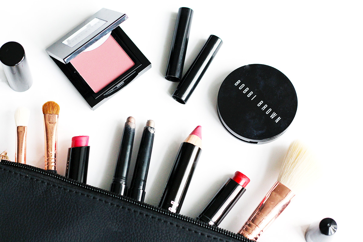 Bobbi Brown Makeup Style Guru Fashion Glitz